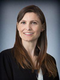 Katie Brower : Funeral Director