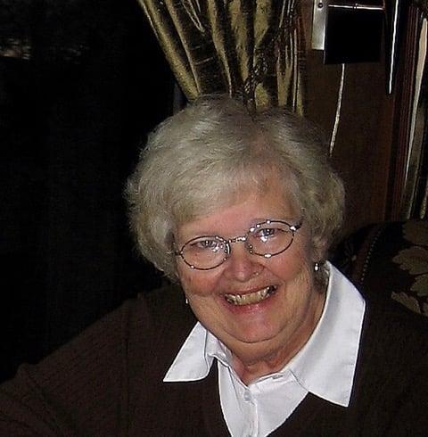 "Patricia ""Patty"" Ann McLeod"