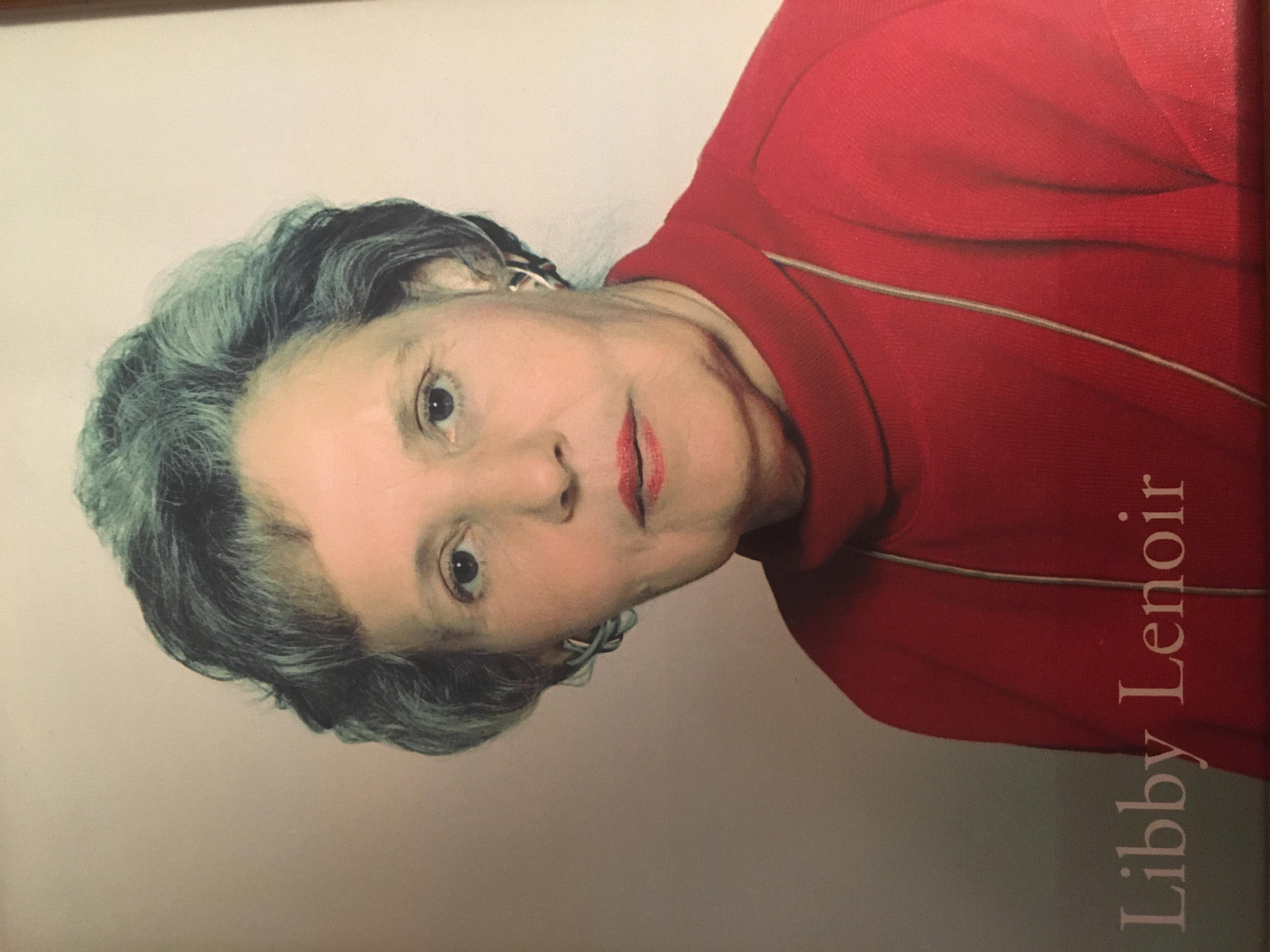 Elizabeth T. Lenoir